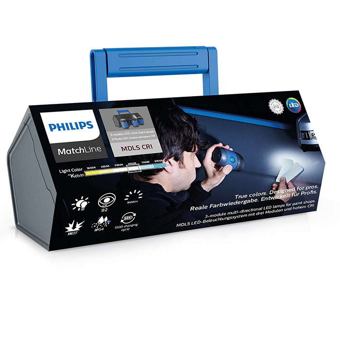 Philips Matchline Led Multidirectional Lighting System